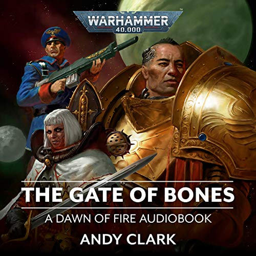 The Gate of Bones cover art