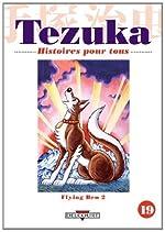 Tezuka Histoires pour tous T19 d'Osamu Tezuka
