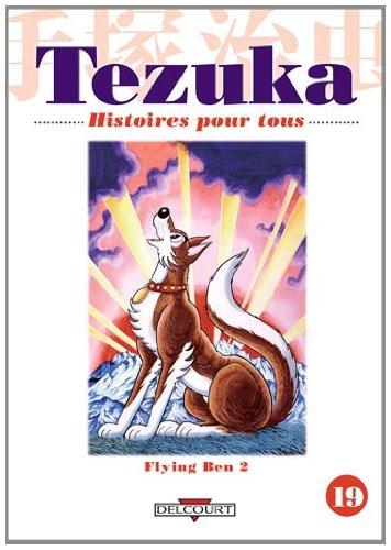 Tezuka Histoires pour tous T19