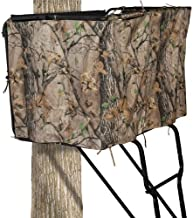 Big Game Treestands Deluxe Universal Blind Kit, Epic Camo by Big Game Treestands