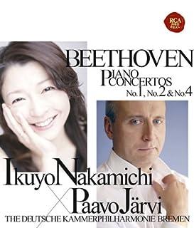Beethoven:Piano Concerto 1/2/4 (B004D6PYLC) | Amazon price tracker / tracking, Amazon price history charts, Amazon price watches, Amazon price drop alerts