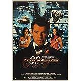 manyaxiaopu James Bond 007 Serie Pierce Brosnan Klassische