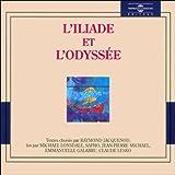 L'Iliade et l'Odyssée - Frémeaux & Associés - 22/11/2004