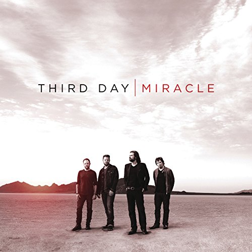 Miracle Album Cover