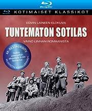 El soldado desconocido / The Unknown Soldier ( 1955 ) ( Tuntematon sotilas ) [ Origen Finlandés, Ningun Idioma Espanol ] (Blu-Ray)