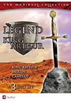 Legend of King Arthur [DVD] [Import]