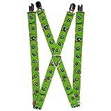 Buckle-Down Suspender - Marvin the Martian