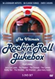 Ultimate Rock 'N' Roll Jukebox [DVD] [Reino Unido]