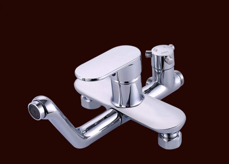 LHW Shower Set chset, Unterputz Dusche, Messing Galvanik Dusche, Edelstahl Schlauch, Bad Dusche