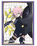 ブシロードスリーブコレクション ハイグレード Vol.2431 Fate/Grand Order -絶対魔獣戦線バビロニア-『マシュ・キリエライト』