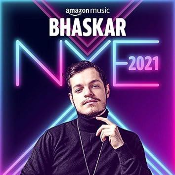 Ano Novo com Bhaskar