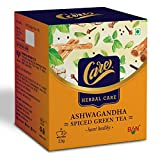 Care Ashwagandha Spiced Green Tea for Weight Loss & Build Immunity | Detox