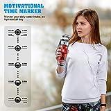 Zoom IMG-1 cocoda botella agua con marcador