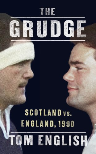 The Grudge: Scotland vs. England, 1990