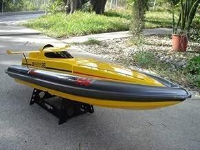ep racing boat