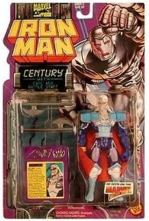Iron Man Century Action Figure