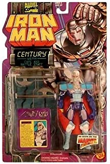 Best century iron man Reviews