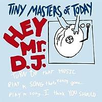 Hey, Mr DJ