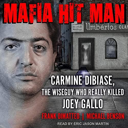 Mafia Hit Man cover art