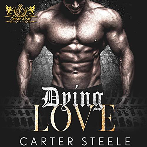 Dying Love: An MC Romance Titelbild