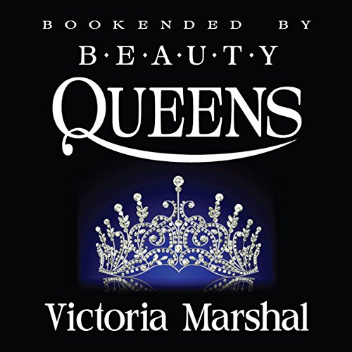 Bookended by Beauty Queens audiobook cover art