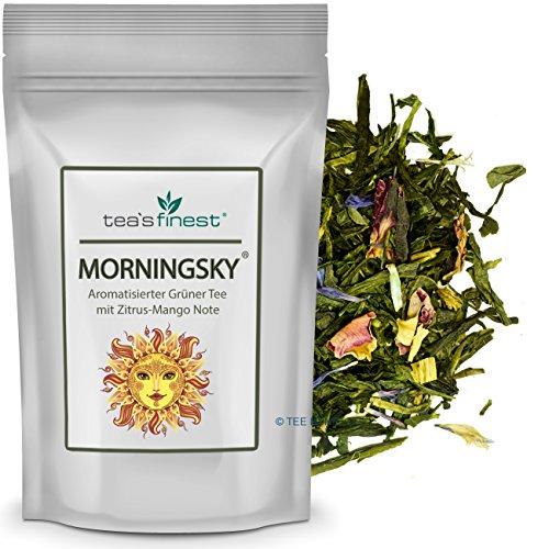 Grüner Tee Morningsky® (500 Gramm)