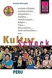 Reise Know-How - KulturSchock Peru - Annette Holzapfel