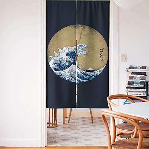 cortina puerta fabricante SPANKER SPACE