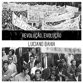 Revolução, Evolução (Lito Figueroa Remix) - Single