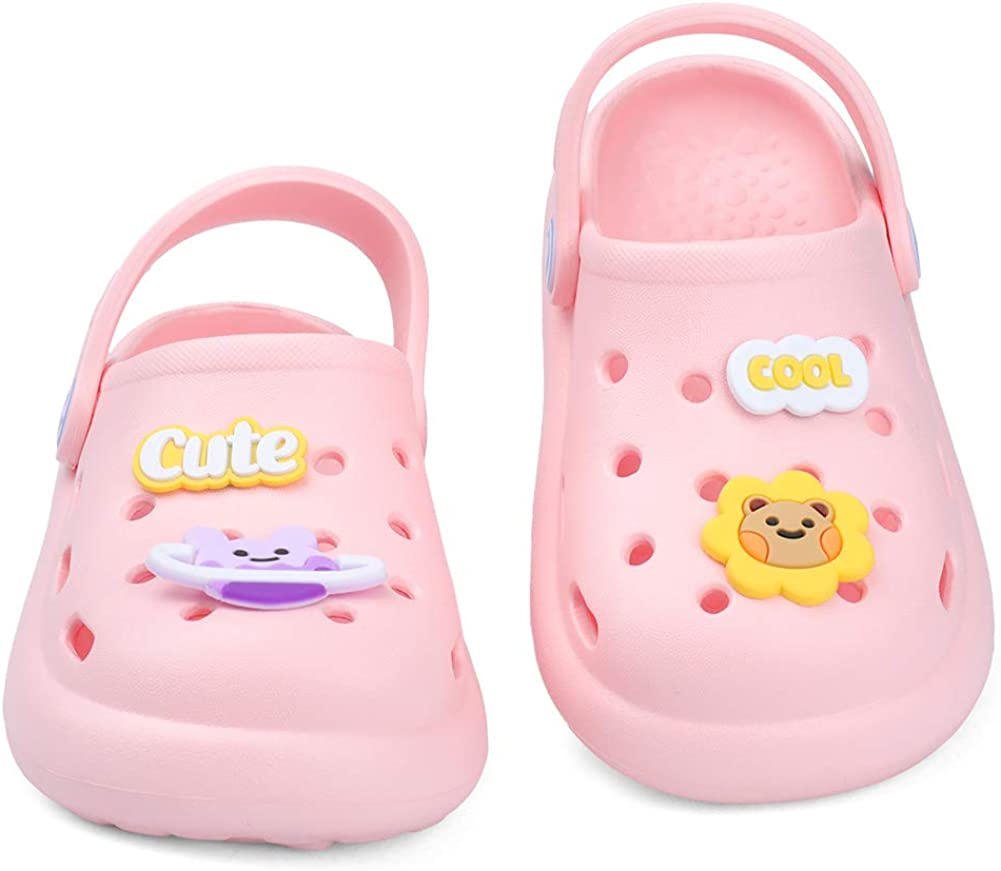 Kids Japan's largest assortment Clogs Boys and Girls Summer Lightweig Soft New Shipping Free Shipping Sandals Slippers