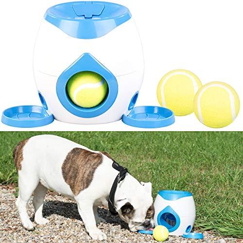 Sweetypet Futterbasiertes Intelligenz-Spiel für Hunde, pflegeleicht