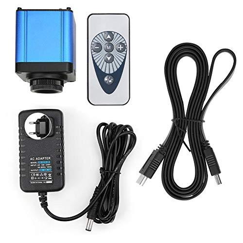 Videocamera HDMI ad alta definizione da 2 MP con interfaccia USB a tre uscite con interfaccia elettronica(EU Plug)