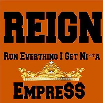 R.E.I.G.N.