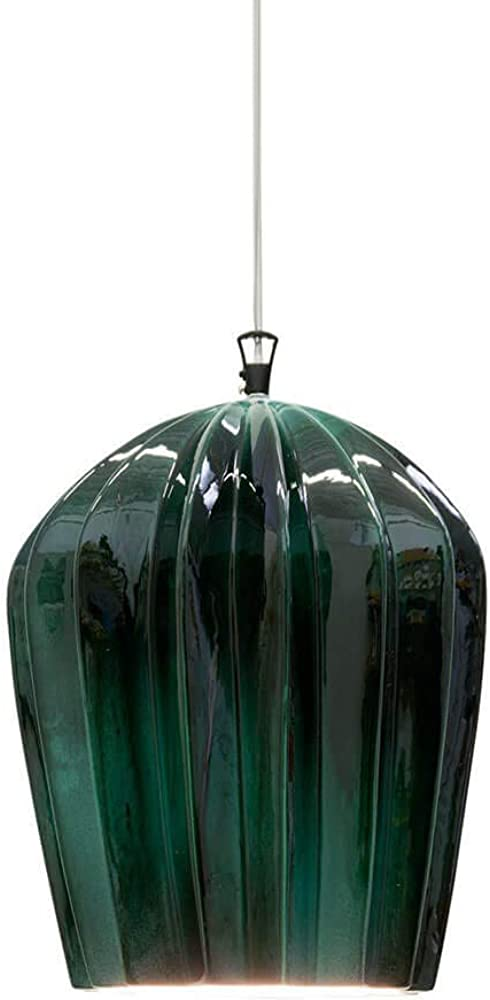 Karman sahara, lampada a sospensione ,in ceramica con finitura lucida SE669KV