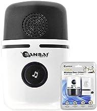 Plug in Wireless Door Chime 150 Meters 48 Tunes