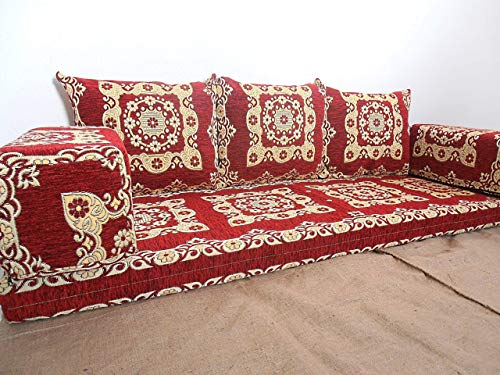 floor seating,floor cushions,arabic seating,arabic cushions,floor sofa,oriental seating,furniture,majlis,jalsa,floor couch,arabic couch - MA 4