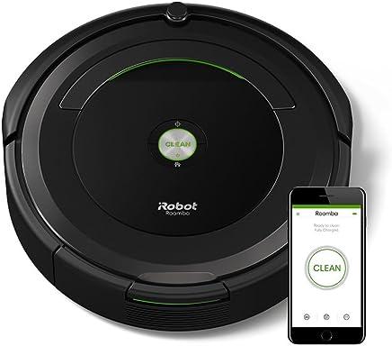 Amazon.es: iRobot - Robots aspiradores / Aspiradoras: Hogar ...