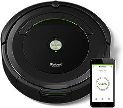 iRobot Roomba 696 Robotic Automatic Vacuum Cleaner