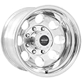 Pro Comp Alloys Series 69 Wheel with Polished Finish (18x9'/8x170mm)