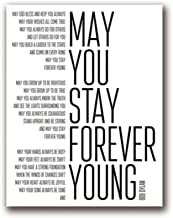 Best forever young painting Reviews