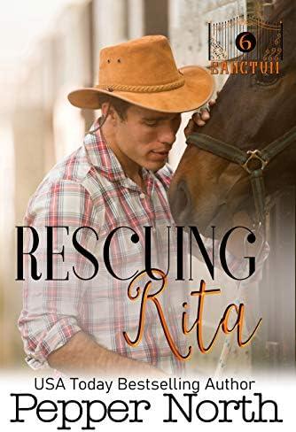 Rescuing Rita A SANCTUM Novel product image