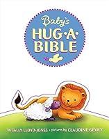 Baby's Hug-a-Bible by Sally Lloyd-Jones(2010-01-26)