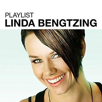 Playlist: Linda Bengtzing