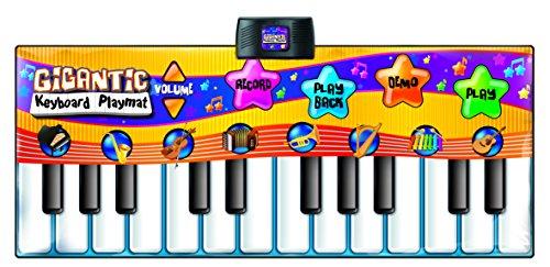 Play Mats Ultra Pro Tappetini da Gioco - Piano