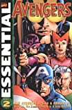 Essential Avengers 2