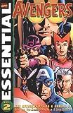 Essential Avengers - Volume 2