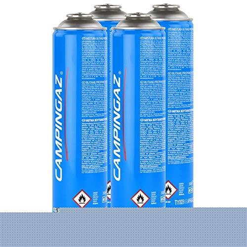 Campingaz cartucho de gas CG3500–schraubventilkar Tusche 350g Butano (4unidades)