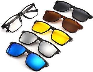 315e47444b hlq Gafas de Sol de los Hombres, Gafas de Exterior universales, UV400  Lentes polarizadas