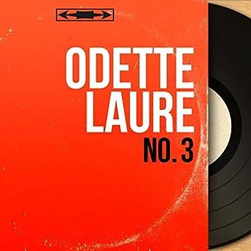 No. 3 (feat. Hubert Degex et son orchestre) [Mono Version]