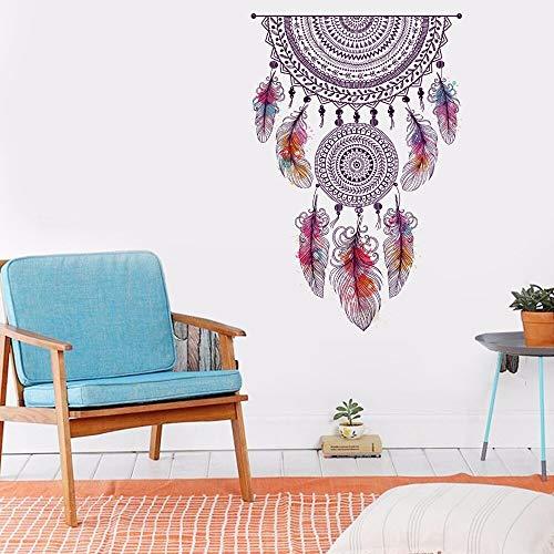 Posey pegatinas de pared cocina sala de estar dormitorio habitación de los niños fondo diy calcomanías de arte decoración del hogar catcher